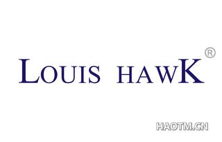 LOUIS HAWK
