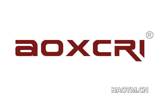 AOXCRI