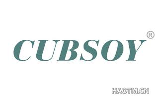 CUBSOY