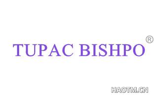 TUPAC BISHPO