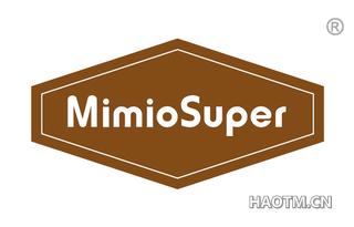 MIMIOSUPER