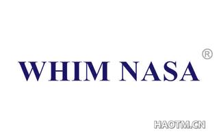 WHIM NASA