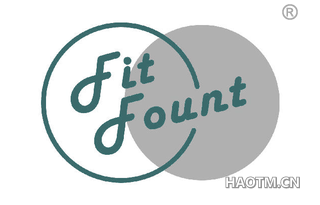 FIT FOUNT