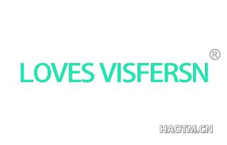 LOVES VISFERSN