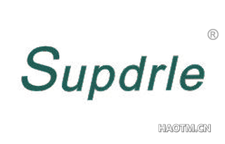 SUPDRLE
