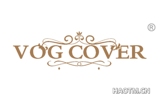 VOG COVER