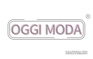 OGGI MODA