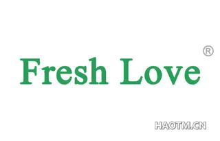 FRESH LOVE