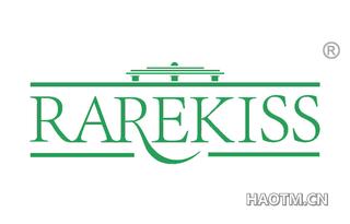 RAREKISS