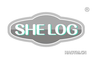 SHELOG