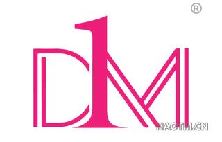 D1M图形