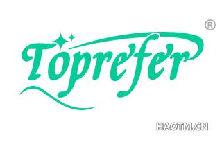 TOPREFER