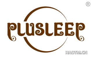 PLUSLEEP