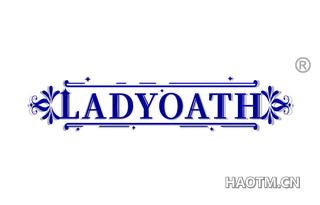 LADYOATH