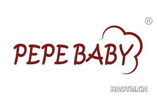PEPE BABY