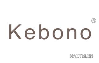 KEBONO