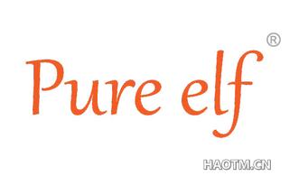 PURE ELF