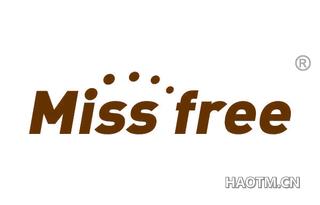 MISS FREE
