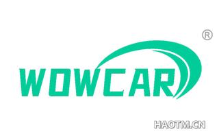 WOWCAR