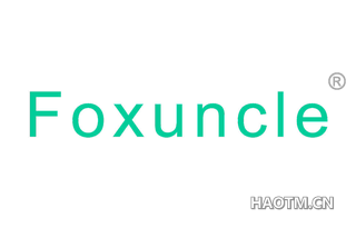 FOXUNCLE