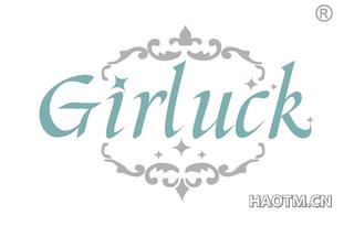 GIRLUCK