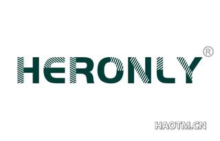 HERONLY