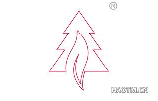 圣诞树图形