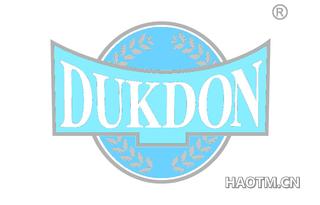 DUKDON