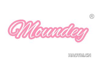 MOUNDEY