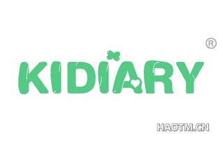 KIDIARY