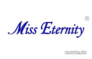 MISS ETERNITY