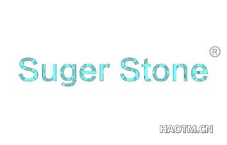 SUGER STONE