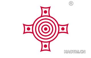 十字架图形
