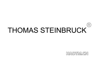 THOMAS STEINBRUCK
