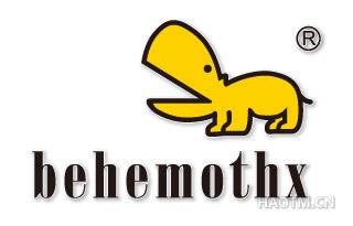 河马BEHEMOTHX