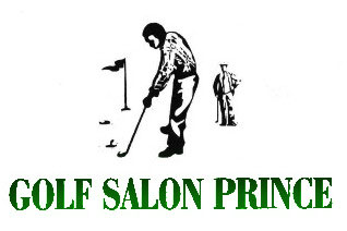 GOLF SALON PRINCE