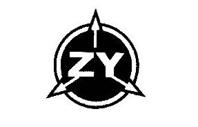 ZY 英文商标转让